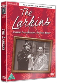 The Larkins: Series 3, DVD