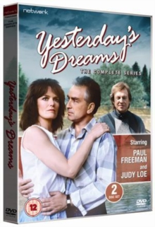 Yesterday's Dreams: The Complete Series, DVD