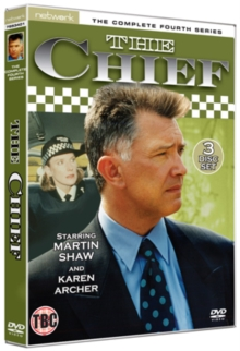 The Chief: Series 4, DVD