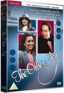 The Other 'Arf: The Complete First Series, DVD
