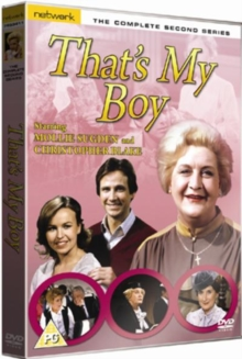 That's My Boy: Complete Series 2, DVD