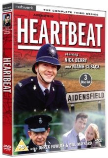Heartbeat: The Complete Third Series, DVD  DVD