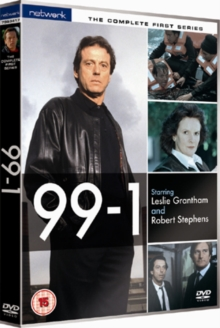 99-1: The Complete First Series, DVD
