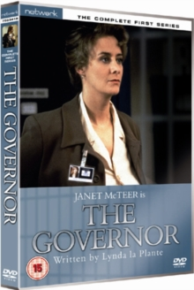 The Governor: Series 1, DVD DVD