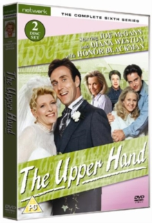 The Upper Hand: Series 6, DVD