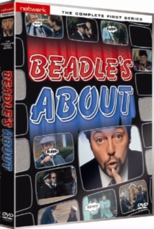 Beadle's About: The Complete First Series, DVD  DVD