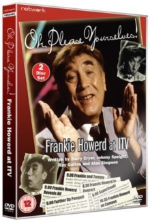 Frankie Howerd at ITV, DVD