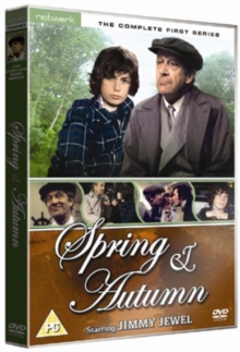 Spring and Autumn: The Complete First Series, DVD
