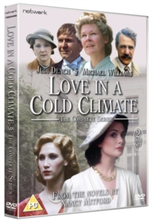 Love in a Cold Climate: The Complete Series, DVD