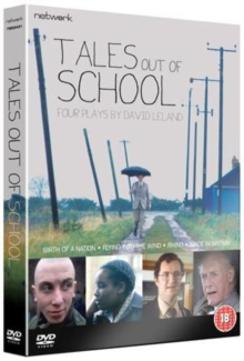 Tales Out of School - Four Plays By David Leland, DVD  DVD