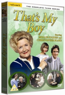 That's My Boy: Complete Series 3, DVD