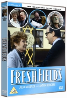 Fresh Fields: Complete Series 3, DVD