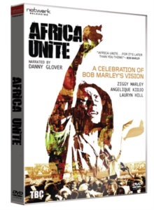 Africa Unite - A Celebration of Bob Marley's Vision, DVD