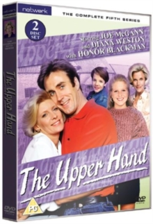 The Upper Hand: Series 5, DVD