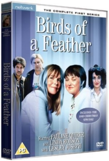 Birds of a Feather: Series 1, DVD  DVD