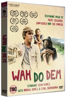 Wah Do Dem, DVD  DVD