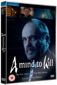 A   Mind to Kill: The Pilot, DVD DVD