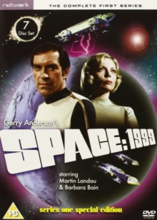 Space - 1999: Series 1, DVD