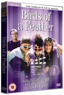 Birds of a Feather: Series 5, DVD