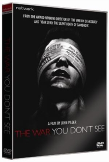 The War You Don't See, DVD DVD