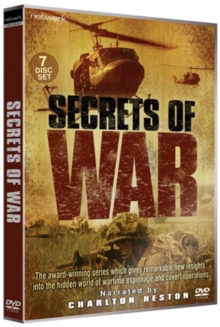 Secrets of War: The Complete Series, DVD