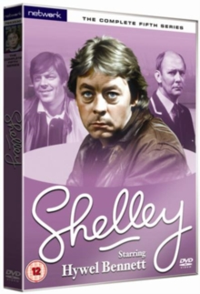 Shelley: Series 5, DVD