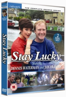 Stay Lucky: Series 2, DVD