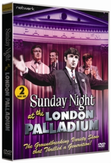 Sunday Night at the London Palladium: Volume 2, DVD  DVD