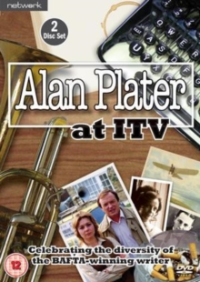 Alan Plater at ITV, DVD