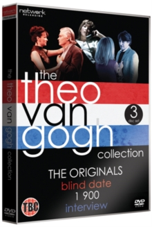 The Theo Van Gogh Collection, DVD