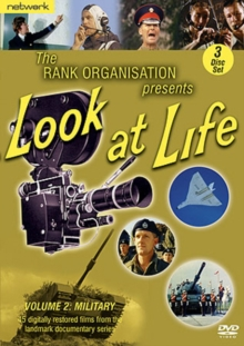 Look at Life: Volume 2, DVD