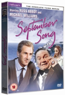 September Song: The Complete Third Series, DVD