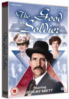 The Good Soldier, DVD