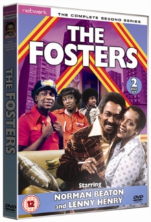 The Fosters: The Complete Second Series, DVD
