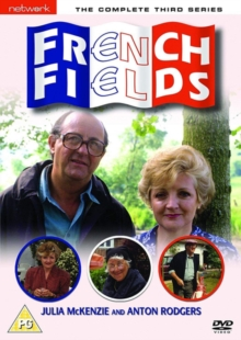 French Fields: Complete Series 3, DVD