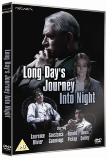 Long Day's Journey Into Night, DVD
