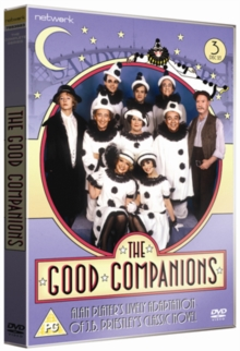 The Good Companions: The Complete Series, DVD