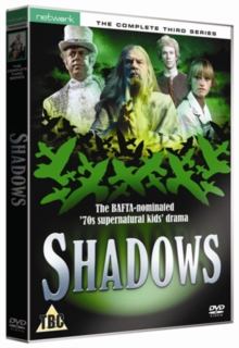 Shadows: The Complete Third Series, DVD