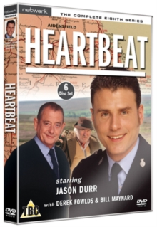 Heartbeat: The Complete Eighth Series, DVD  DVD
