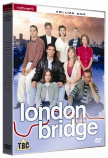 London Bridge, DVD