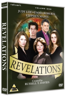 Revelations: Volume 1, DVD