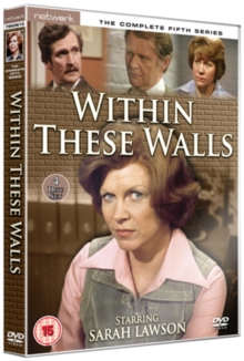 Within These Walls: Series 5, DVD