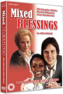 Mixed Blessings: The Complete First Series, DVD