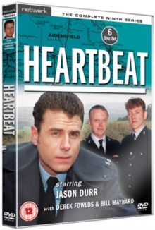 Heartbeat: The Complete Ninth Series, DVD