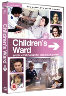 Children's Ward: Series 3, DVD