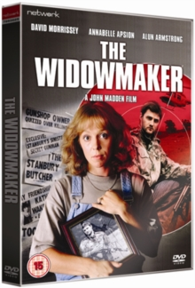 The Widowmaker, DVD