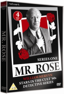 Mr Rose: The Complete First Series, DVD