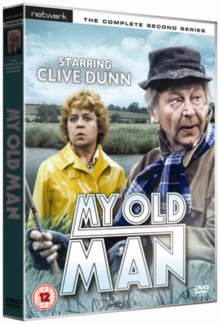 My Old Man: Complete Series 2, DVD  DVD