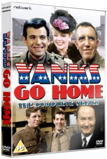 Yanks Go Home: The Complete Series, DVD