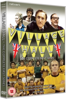 Village Hall: The Complete First Series, DVD  DVD
